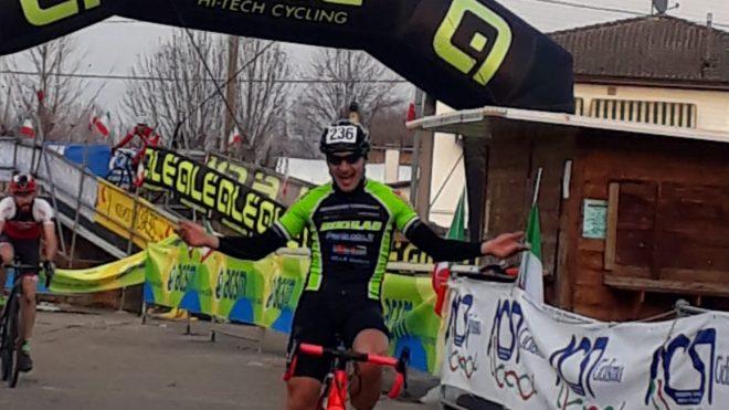 Campionato regionale ciclocross - gennaio 2019