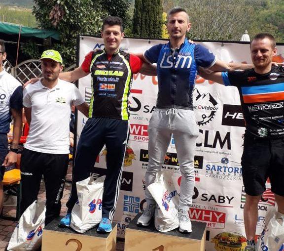 MTB CAMPIONATO VI-CUP 25-04-2019