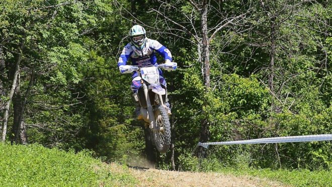Week end di Enduro 3° prova di Campionato Italiano Major a Farini (Pc)