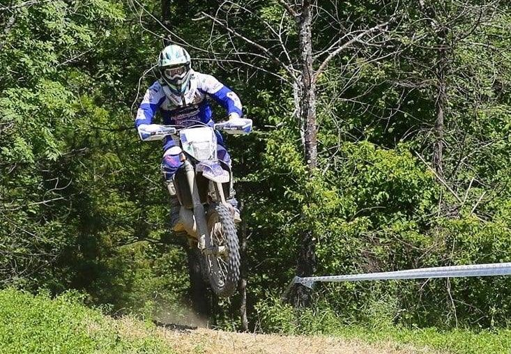 Campionato Italiano Enduro Major a Spoleto 16-09-2019