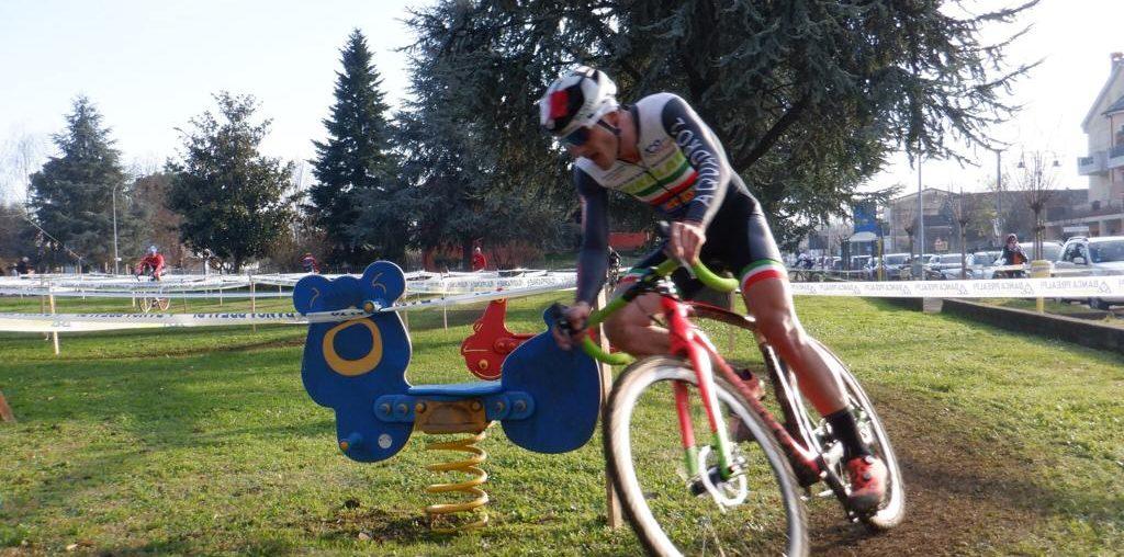 Cx Bresega di Ponso (Pd) 26-12-2019