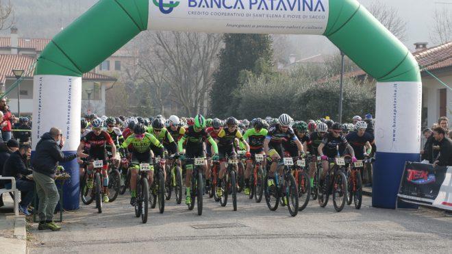 B-One Cecilia XC - Euganea Cup 2019
