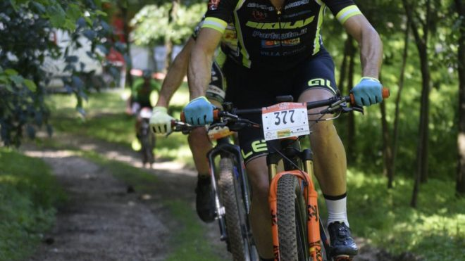 Xc Thor Race 5° prova Euganea Cup 07-07-2019