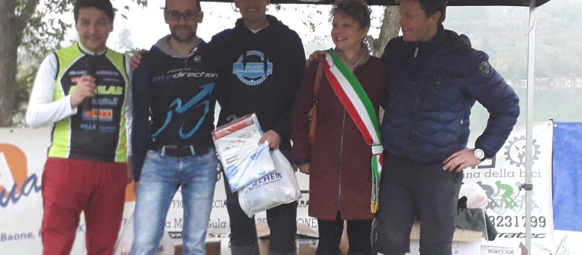 Xc Laghetto di Cà Barbaro 2-11-2019